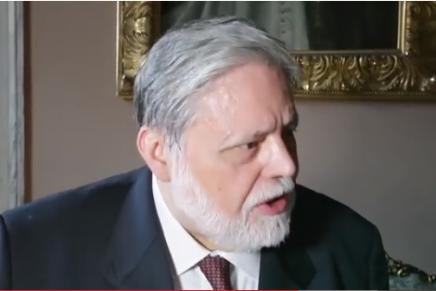 Relazione Covip: video-intervista a Rino Tarelli