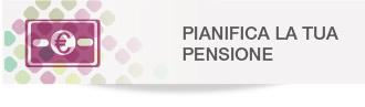 pianifica la tua pensione
